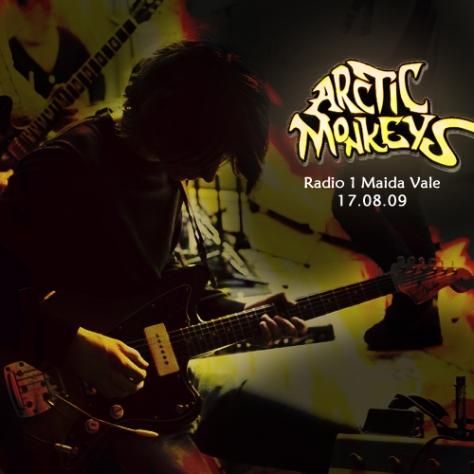 Arctic Monkeys Live at Maida Vale