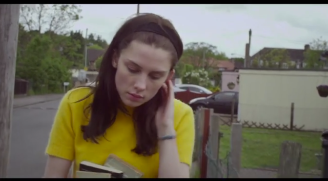 Nuevo video de Wolf Alice