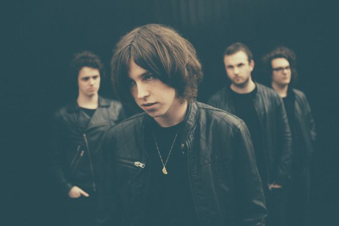 #42 Catfish & The Bottlemen – Fallout
