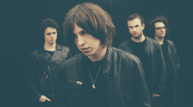 Catfish & The Bottlemen con David Letterman