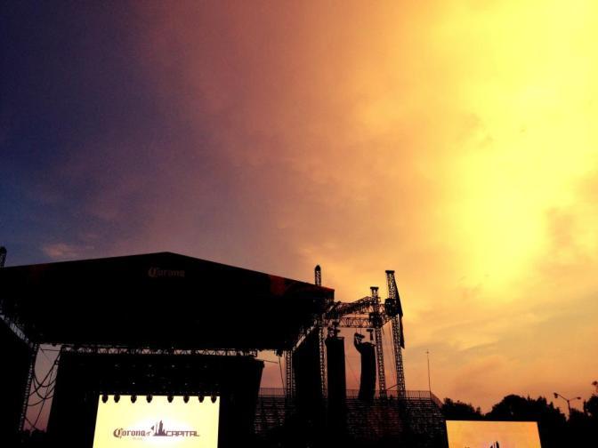 ¿Que bandas van a venir al Festival Corona Capital 2014?