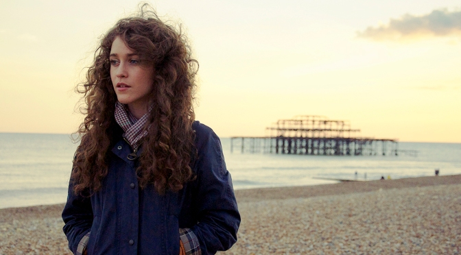 Rae Morris ft. Fryars – Cold