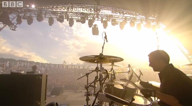 Lo mejor de Glastonbury 2014: Día 2