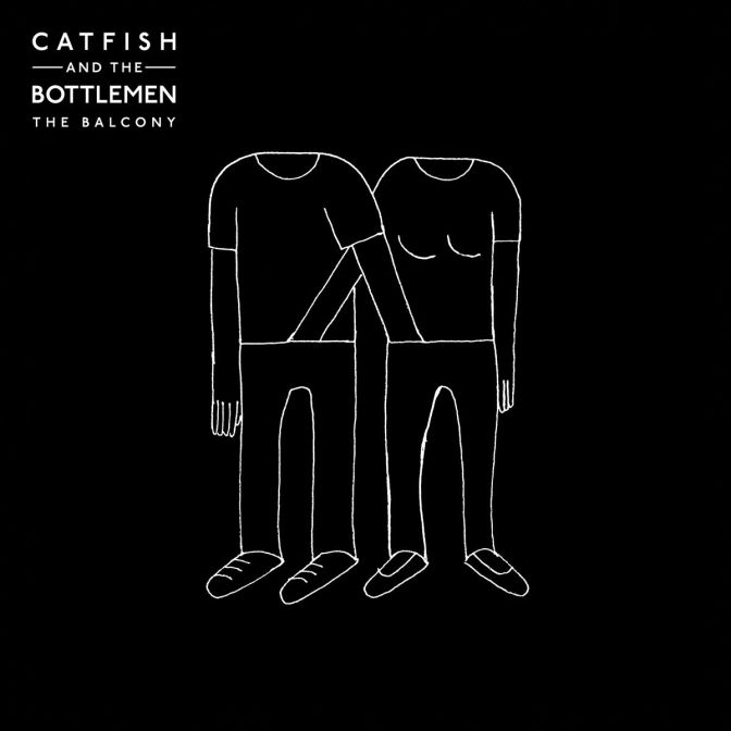Catfish & The Bottlemen anuncian disco debut, estrenan video