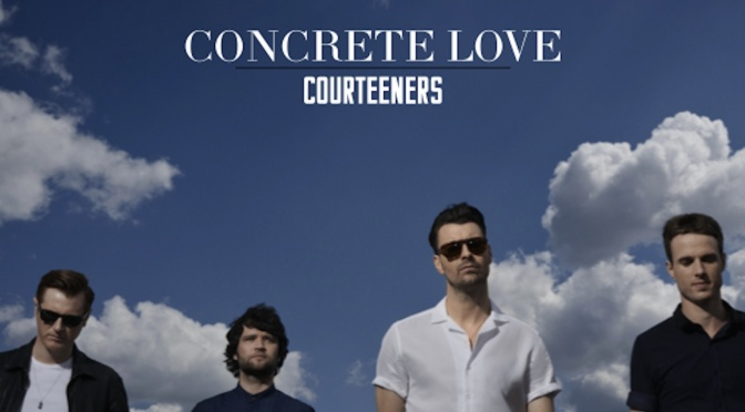The Courteeners – Next Time You Call