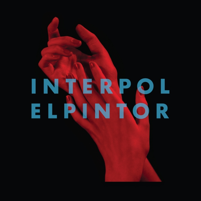 Interpol – Anywhere