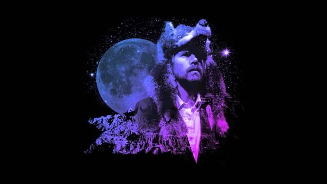 Gruff Rhys – Frontier Man