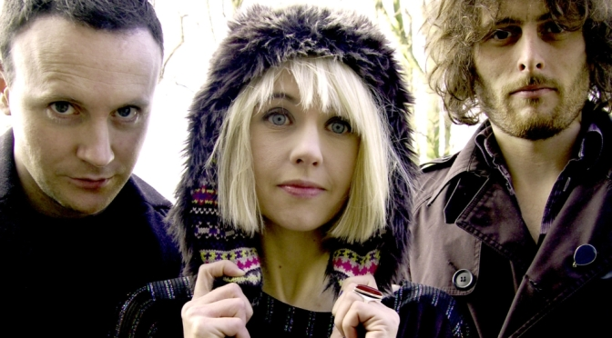 El club de singles de The Joy Formidable