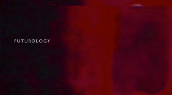 Futurology ya esta aquí