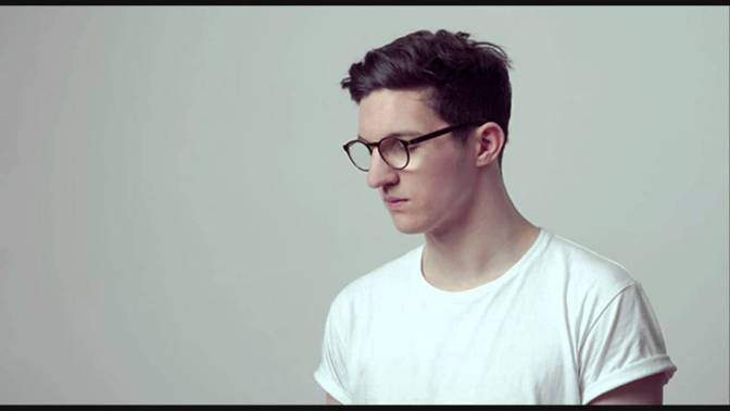 #68 Dan Croll – From Nowhere