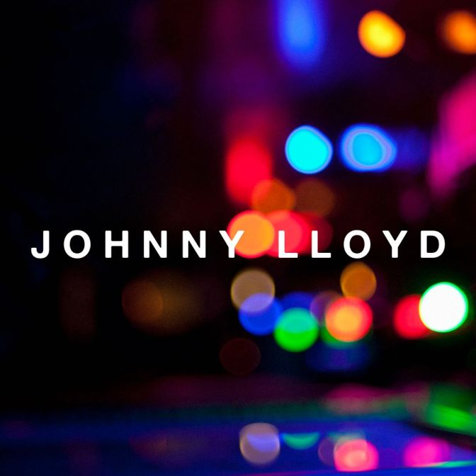 Johnny Lloyd – Running Wild