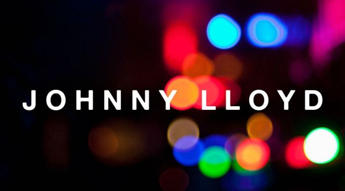 Johnny Lloyd – Happy Humans