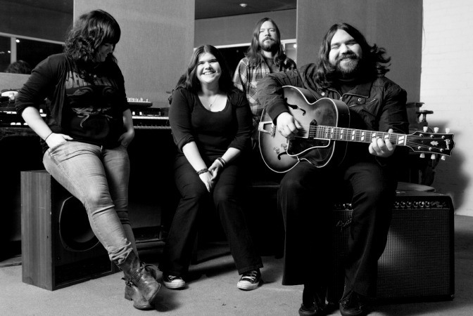 The Magic Numbers – E.N.D.