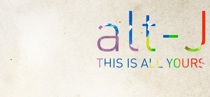 Alt-J – Left Hand Free