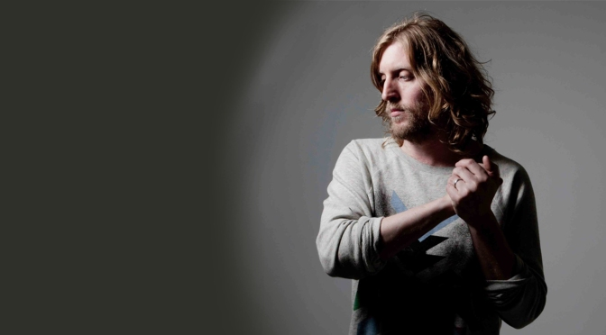 Andy Burrows – As Good As Gone
