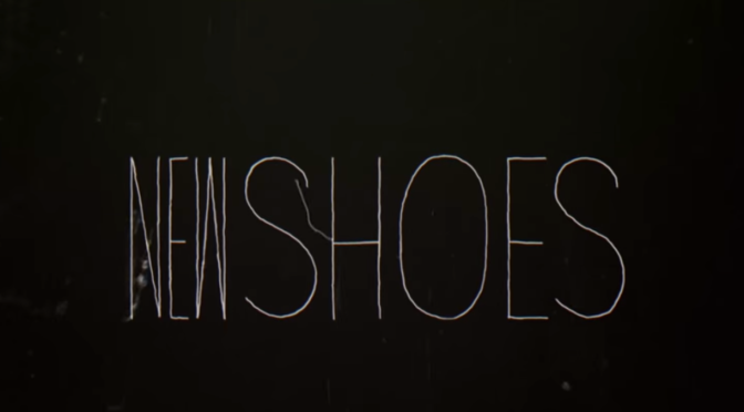 Travis – New Shoes