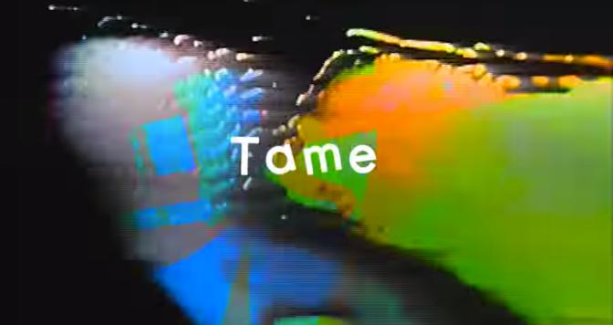 THOAP - Tame