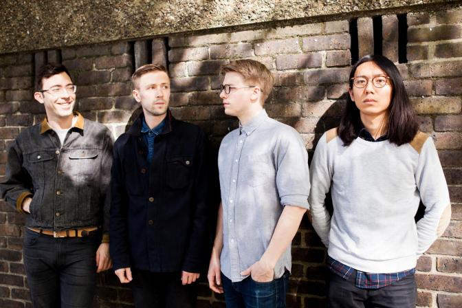 Teleman – Skeleton Dance