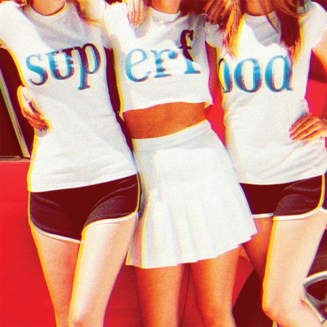 Nueva canción de Superfood