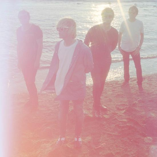 #25 The Charlatans – Come Home Baby