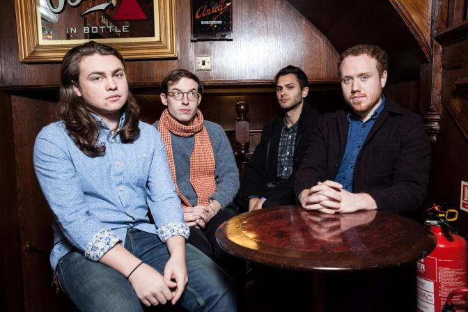 Bombay Bicycle Club – Home By Now