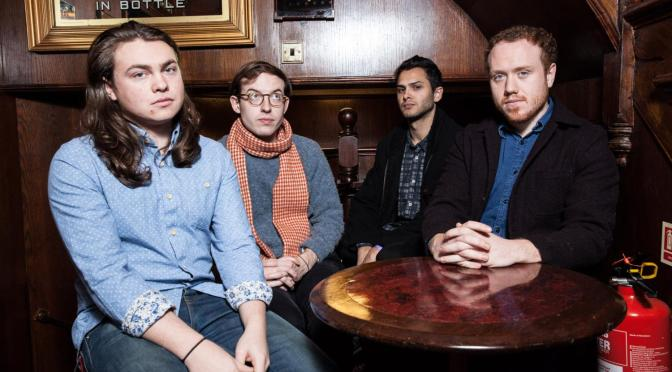 #8 Bombay Bicycle Club – Eat, Sleep, Wake (Nothing But You)
