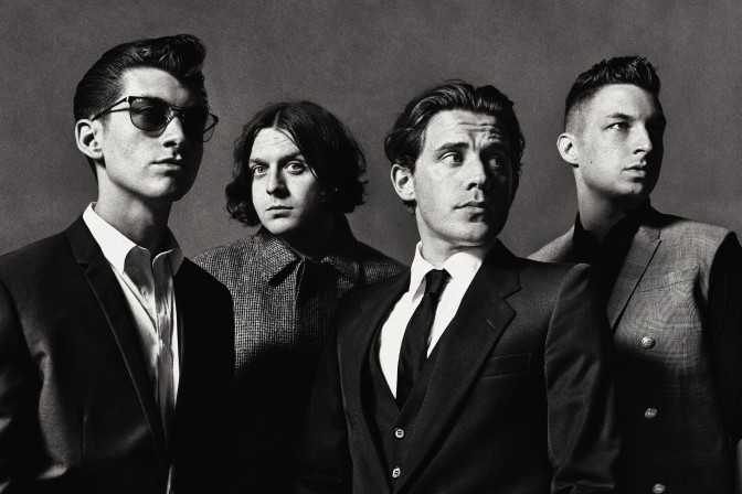 #38 Arctic Monkeys – Arabella