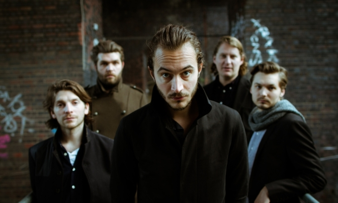 Editors anuncian su quinto disco: In Dream