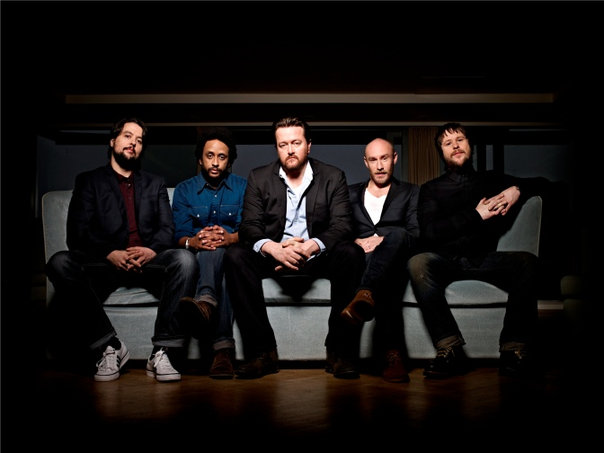 #74 Elbow – New York Morning