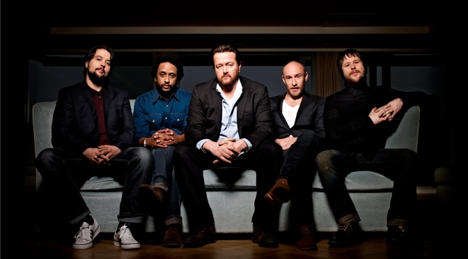 Elbow – Lost Worker Bee