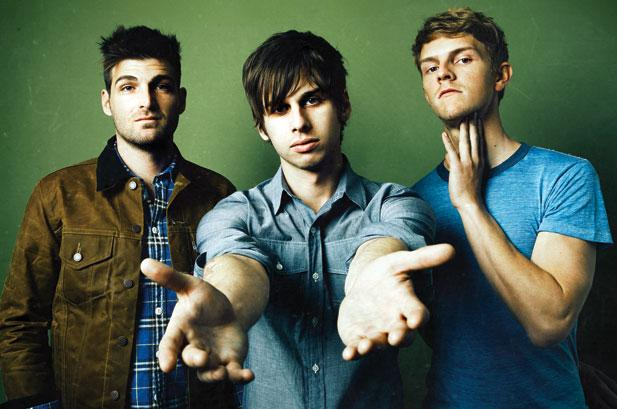 #36 Foster The People – Best Friend