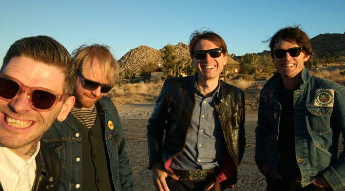 #55 Franz Ferdinand – Stand On The Horizon