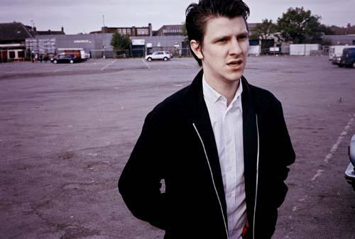 Jamie T – Power Over Men