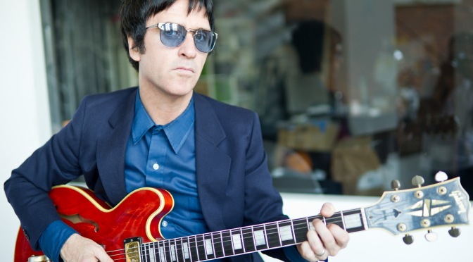 #27 Johnny Marr – Easy Money