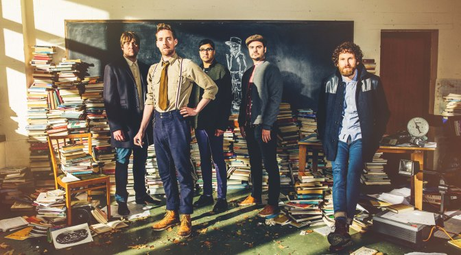#45 Kaiser Chiefs – Coming Home