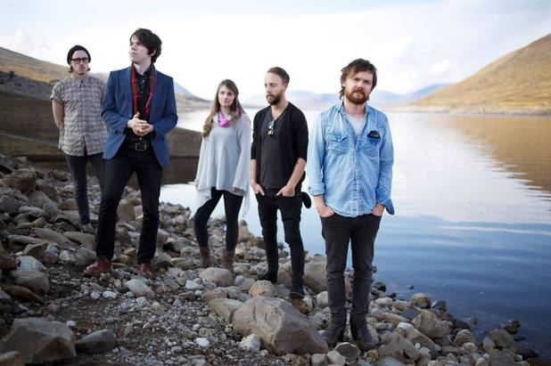 Idlewild – Every Little Means Trust