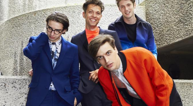 Spector – All The Sad Young Men