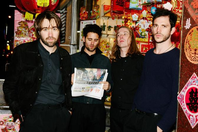 #20 The Vaccines – Your Love Is My Favourite Band