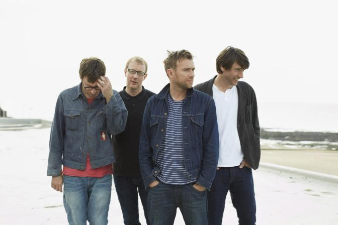 Nuevo disco y video de Blur!!!