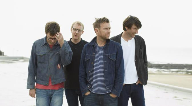 #4 Blur – Lonesome Street