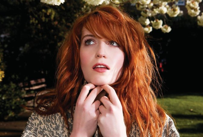 Florence + The Machine – St. Jude
