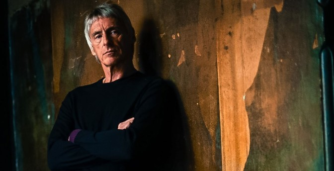 Paul Weller – She Moves With The Fayre