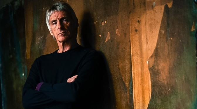 Paul Weller – I'm Where I Should Be