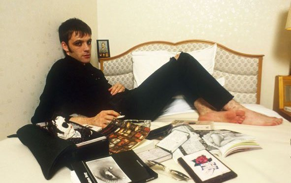 20 años sin Richey Edwards
