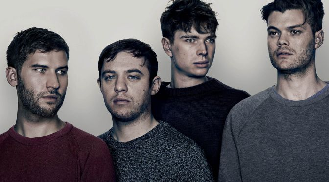 #68 Everything Everything – Regret