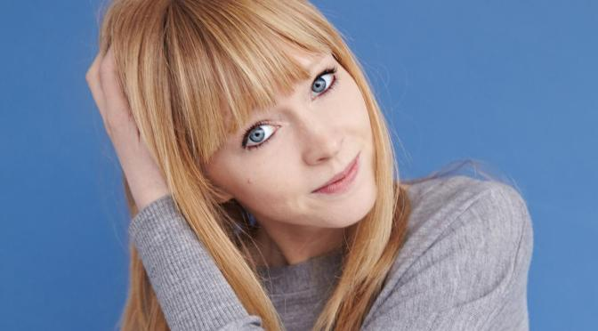 Lucy Rose y su disco en vivo