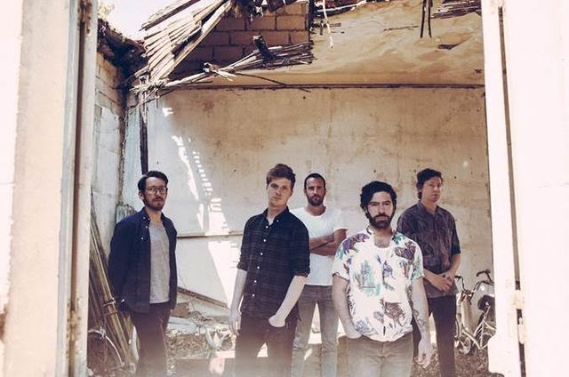 #27 Foals – Mountain At My Gates