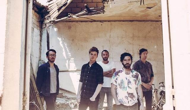 #20 Foals – In Degrees