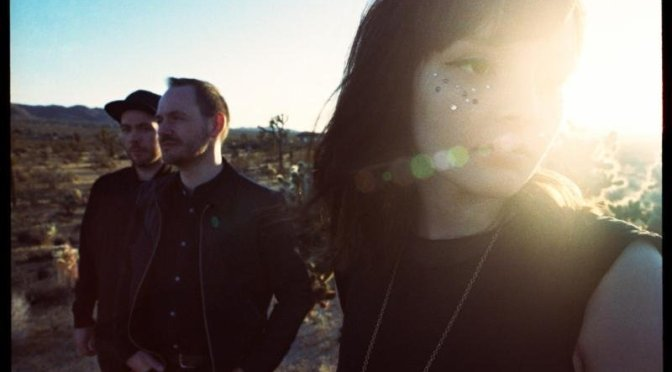 Chvrches – Get Out