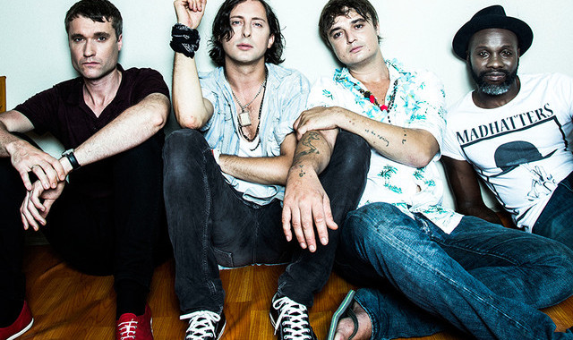 #7 The Libertines – Gunga Din
